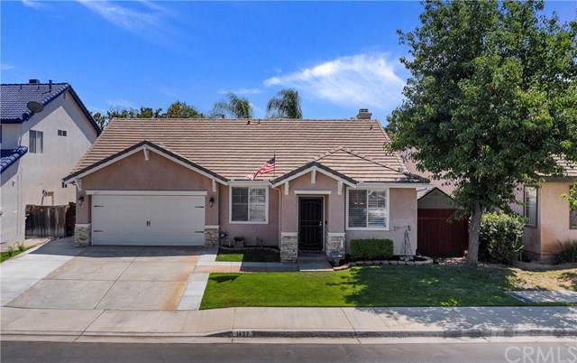 1457 Haddington Drive, Riverside, CA 92507 (#301613644) :: Coldwell Banker Residential Brokerage