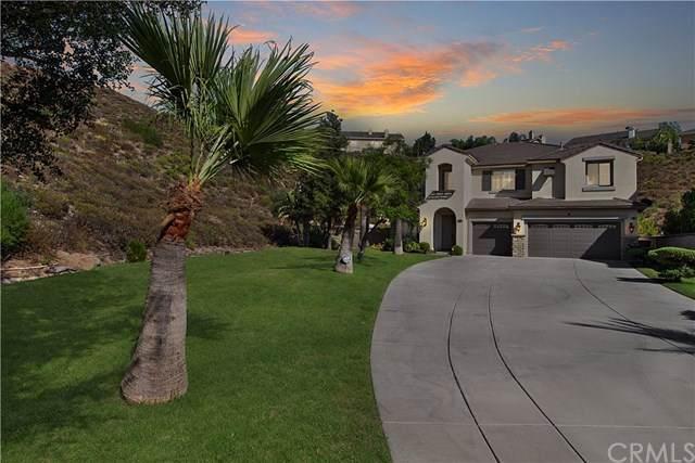 600 Crestview Drive, Diamond Bar, CA 91765 (#301613688) :: Whissel Realty