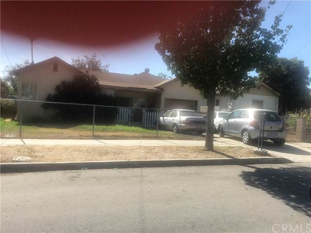 1321 Redlands Avenue, Colton, CA 92324 (#301613692) :: Cay, Carly & Patrick | Keller Williams