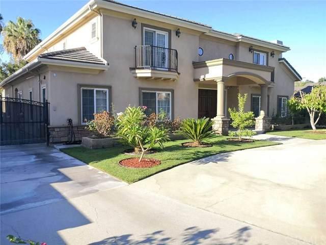122 W Sandra Avenue, Arcadia, CA 91007 (#301613703) :: Coldwell Banker Residential Brokerage