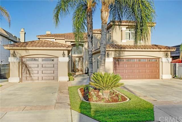 30148 Skippers Way Drive, Canyon Lake, CA 92587 (#301613706) :: Cane Real Estate
