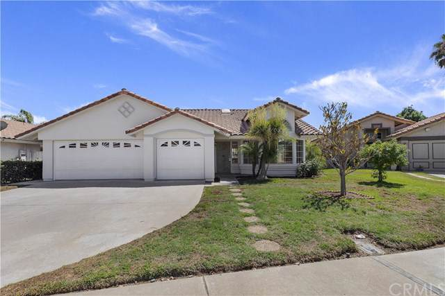 24827 Mattus Way, Moreno Valley, CA 92551 (#301613709) :: Coldwell Banker Residential Brokerage