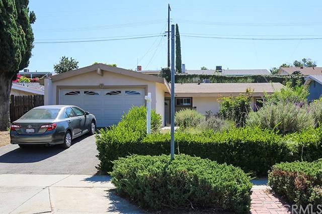 9600 Mclennan Avenue, Northridge, CA 91343 (#301613713) :: Coldwell Banker Residential Brokerage