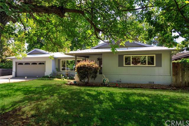 1155 W 12th Avenue, Chico, CA 95926 (#301613714) :: Whissel Realty