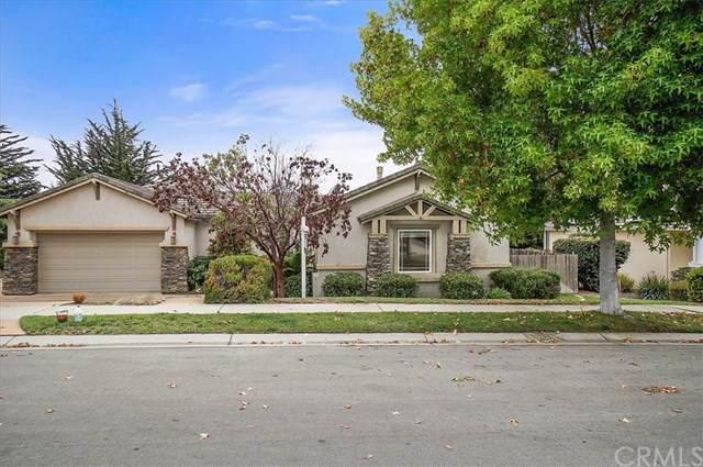 2389 Brant Street, Arroyo Grande, CA 93420 (#301613736) :: Whissel Realty