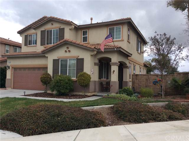 29101 Gooseneck, Menifee, CA 92584 (#301613748) :: Coldwell Banker Residential Brokerage