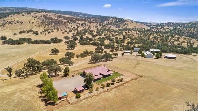 69925 Parkfield Coalinga Road, San Miguel, CA 93451 (#301613750) :: Keller Williams - Triolo Realty Group