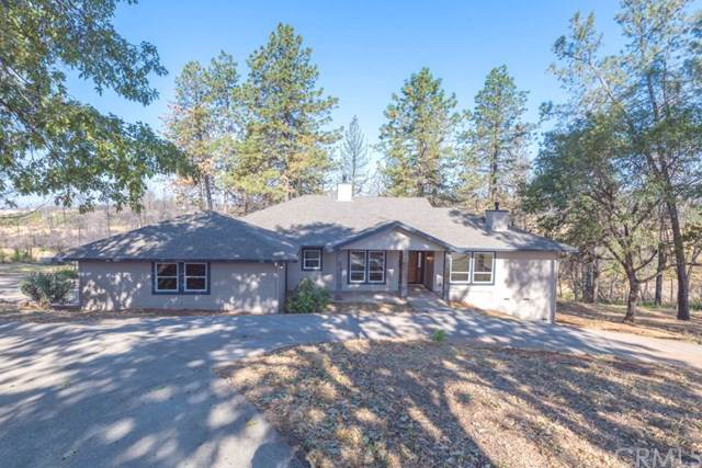 3585 Lassen Road, Paradise, CA 95969 (#301613769) :: Whissel Realty