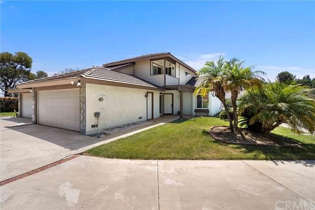 3918 Canyon Terrace Drive, Yorba Linda, CA 92886 (#301613797) :: Coldwell Banker Residential Brokerage