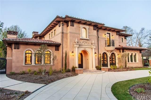 355 W Lemon Avenue, Arcadia, CA 91007 (#301613806) :: Coldwell Banker Residential Brokerage