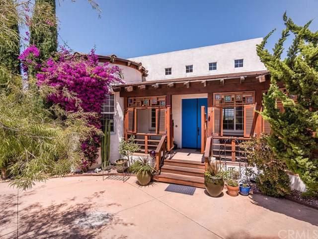 524 Mason Way, San Luis Obispo, CA 93401 (#301613816) :: Coldwell Banker Residential Brokerage