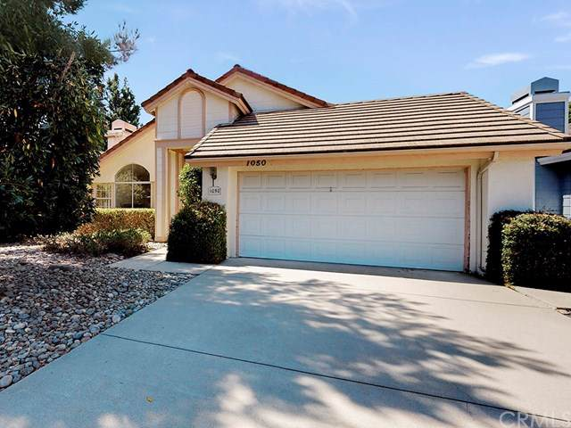 1050 Goldenrod Lane, San Luis Obispo, CA 93401 (#301613817) :: Coldwell Banker Residential Brokerage
