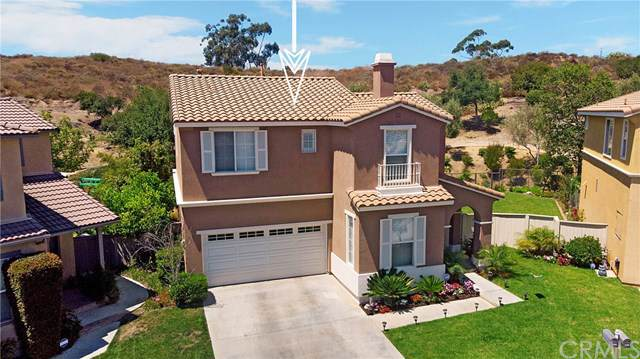 10205 Marchant Avenue, Tustin, CA 92782 (#301613827) :: Whissel Realty
