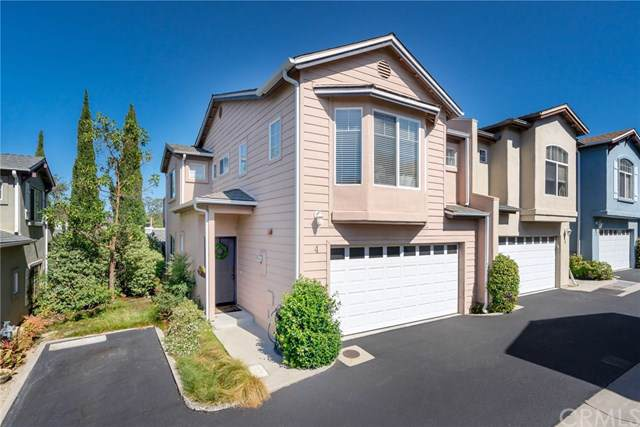 3051 Augusta Street #4, San Luis Obispo, CA 93401 (#301613860) :: Coldwell Banker Residential Brokerage