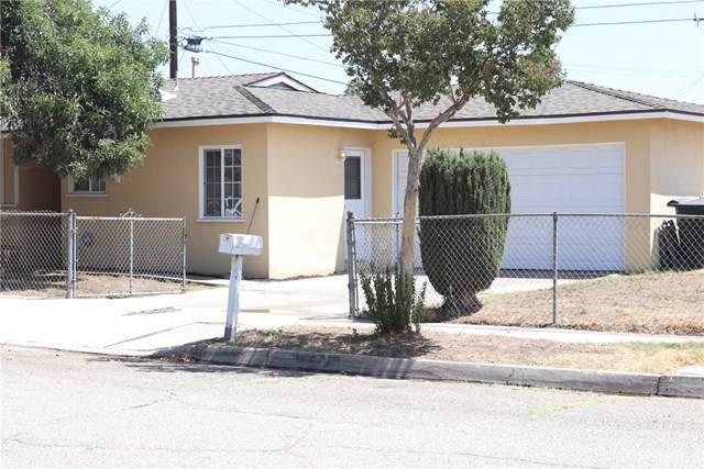 837 N Rosalind Avenue, Rialto, CA 92376 (#301613865) :: Coldwell Banker Residential Brokerage