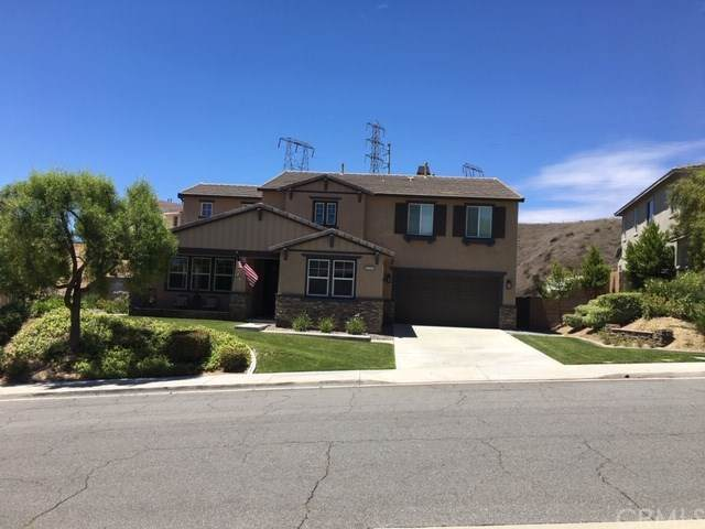 11261 Demaret Drive, Beaumont, CA 92223 (#301613877) :: Coldwell Banker Residential Brokerage