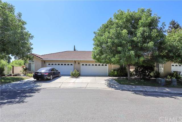 1046 Century Drive, Merced, CA 95340 (#301613886) :: Coldwell Banker Residential Brokerage