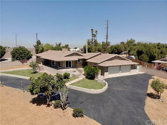 803 Serrano Drive, Corona, CA 92879 (#301613890) :: Coldwell Banker Residential Brokerage