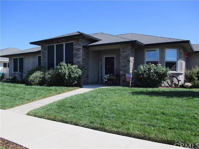 3404 Peerless, Chico, CA 95973 (#301613930) :: Whissel Realty