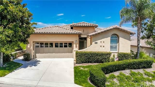 9226 Pioneer Lane, Corona, CA 92883 (#301613936) :: Coldwell Banker Residential Brokerage