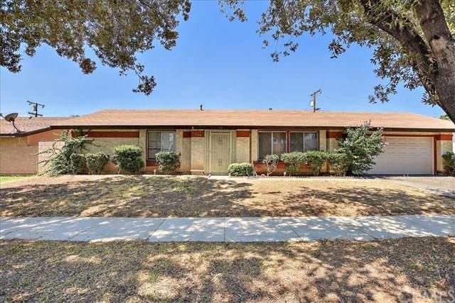 754 N Chestnut Avenue, Rialto, CA 92376 (#301613950) :: Coldwell Banker Residential Brokerage