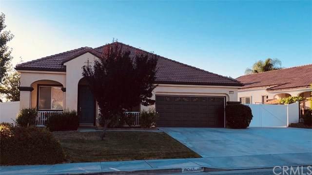 36313 Chittam Wood Place, Murrieta, CA 92562 (#301613953) :: Coldwell Banker Residential Brokerage