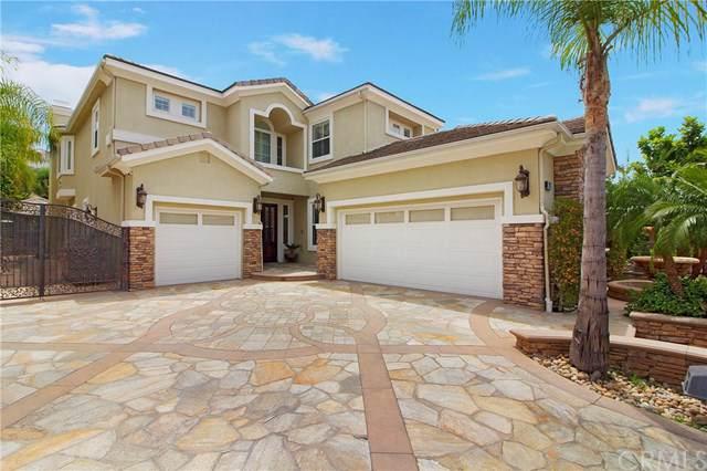 3718 San Rafael Lane, Yorba Linda, CA 92886 (#301613999) :: Coldwell Banker Residential Brokerage
