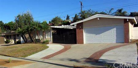 601 La Serna Avenue, La Habra, CA 90631 (#301614009) :: Whissel Realty