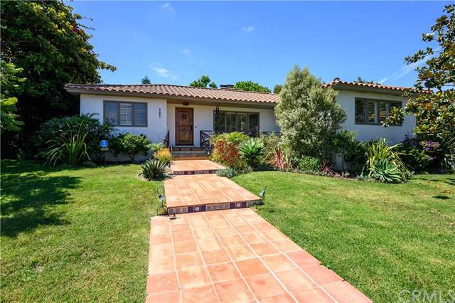 167 Via La Circula, Redondo Beach, CA 90277 (#301614010) :: Coldwell Banker Residential Brokerage