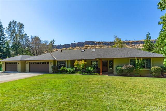 11925 Castle Rock Court, Chico, CA 95928 (#301614025) :: Whissel Realty
