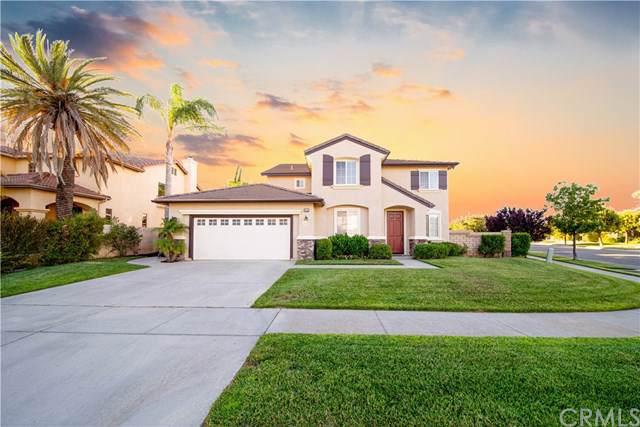 38251 Clear Creek Street, Murrieta, CA 92562 (#301614026) :: Coldwell Banker Residential Brokerage