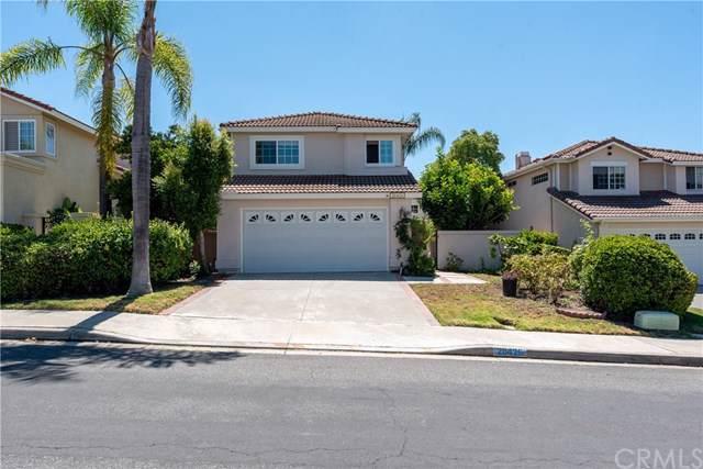 28426 Via Nandina, Laguna Niguel, CA 92677 (#301614098) :: Coldwell Banker Residential Brokerage