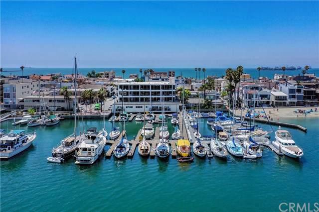 6150 E Bay Shore #301, Long Beach, CA 90803 (#301614099) :: Coldwell Banker Residential Brokerage