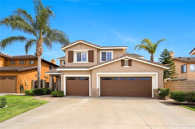 4709 Inverness Court, Chino Hills, CA 91709 (#301614104) :: Coldwell Banker Residential Brokerage