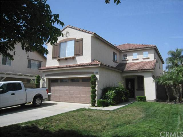15788 Silverpointe Avenue, Chino Hills, CA 91709 (#301614105) :: Coldwell Banker Residential Brokerage
