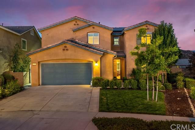 4063 Bristlecone Pine Lane, San Bernardino, CA 92407 (#301614111) :: Coldwell Banker Residential Brokerage