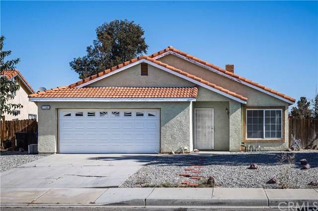 11186 Palo Verde Street, Adelanto, CA 92301 (#301614127) :: Pugh | Tomasi & Associates