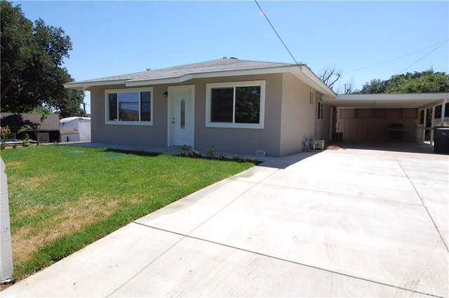 16369 Canon Lane, Chino Hills, CA 91709 (#301614137) :: Coldwell Banker Residential Brokerage