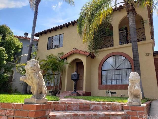 225 N San Marino Avenue, San Gabriel, CA 91775 (#301614155) :: Compass