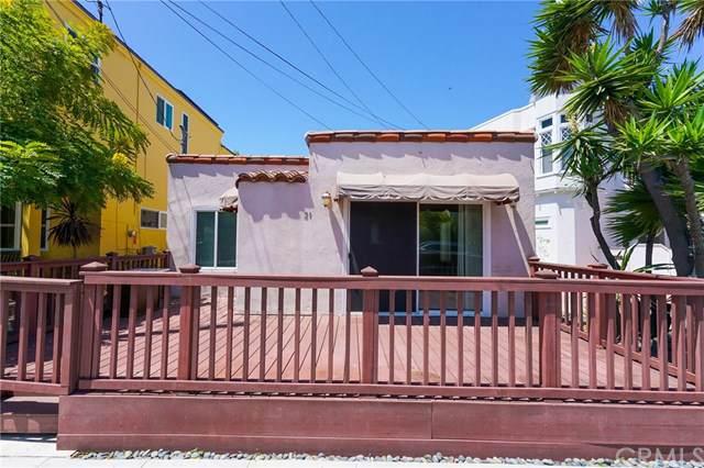 31 Virgil, Long Beach, CA 90803 (#301614165) :: Coldwell Banker Residential Brokerage