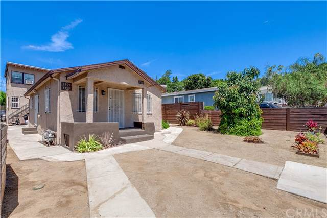 3359 Roseview Avenue, Los Angeles, CA 90065 (#301614252) :: Coldwell Banker Residential Brokerage