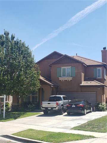 3887 Taconite Road, San Bernardino, CA 92407 (#301614270) :: Coldwell Banker Residential Brokerage