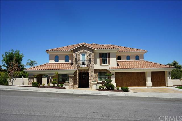 329 Cool Valley Drive, Paso Robles, CA 93446 (#301614289) :: Coldwell Banker Residential Brokerage