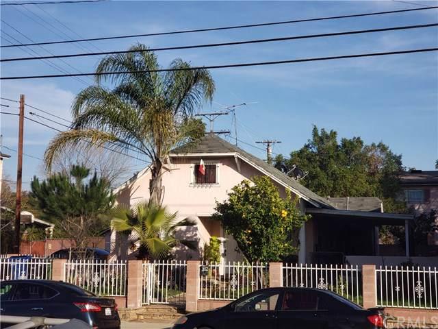 312 N Avenue 64, Los Angeles, CA 90042 (#301614307) :: Coldwell Banker Residential Brokerage
