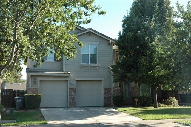 836 Round Hill Drive, Merced, CA 95348 (#301614332) :: Coldwell Banker Residential Brokerage