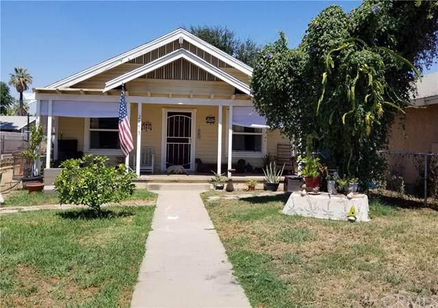 2975 Date Street, Riverside, CA 92507 (#301614335) :: Coldwell Banker Residential Brokerage