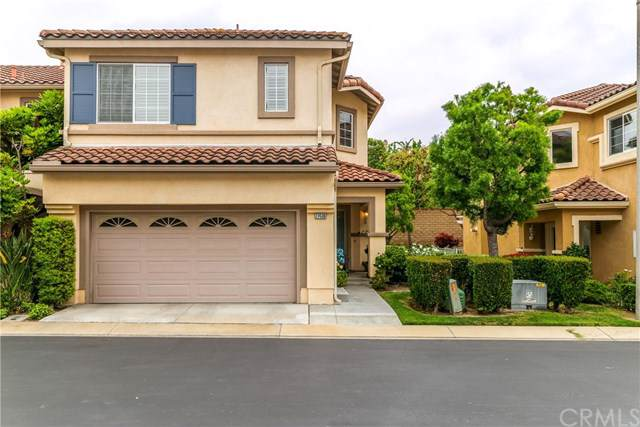27436 Bonaventure Drive, Laguna Niguel, CA 92677 (#301614337) :: Coldwell Banker Residential Brokerage