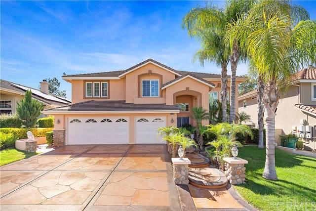39651 Corte Gata, Murrieta, CA 92562 (#301614355) :: Coldwell Banker Residential Brokerage