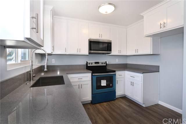 5530 Ackerfield Avenue #103, Long Beach, CA 90805 (#301614364) :: Coldwell Banker Residential Brokerage