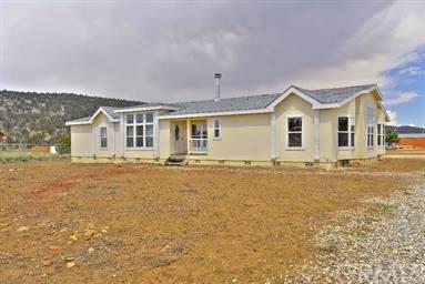 726 Central Lane, Big Bear, CA 92314 (#301614372) :: Coldwell Banker Residential Brokerage